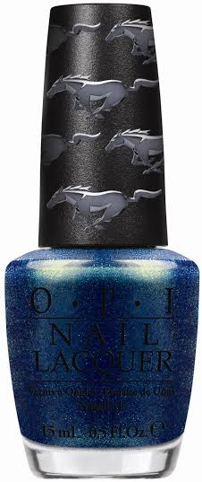 OPI, Ford Mustang Collection