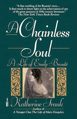 http://discover.halifaxpubliclibraries.ca/?q=title:chainless%20soul%20a%20life%20of%20emily%20bronte