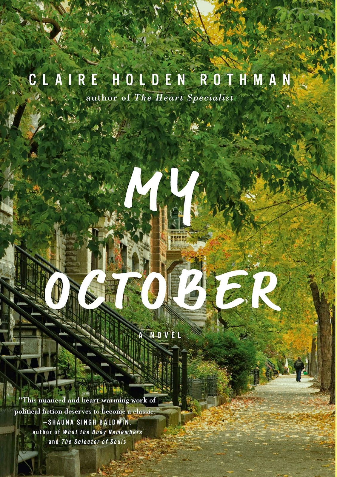 http://discover.halifaxpubliclibraries.ca/?q=title:my%20october