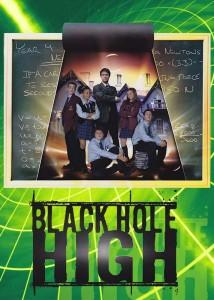 Black-Hole-High
