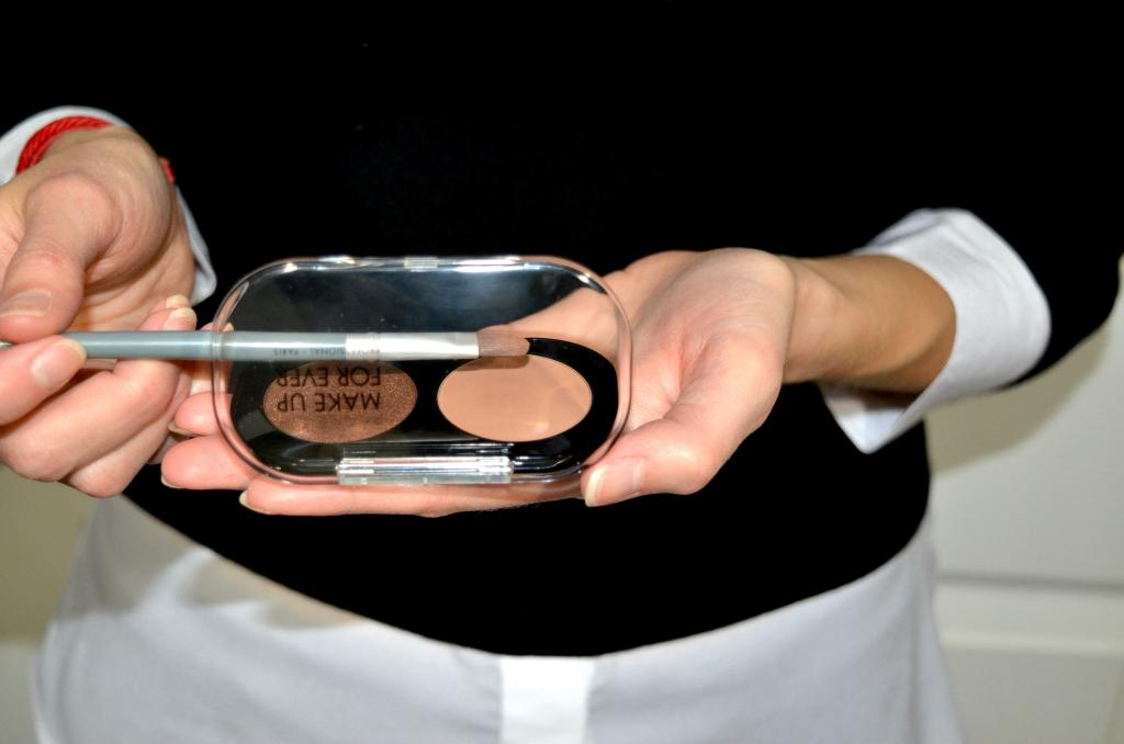 makeup forever eye shadow