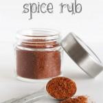 all-purpose spice rub