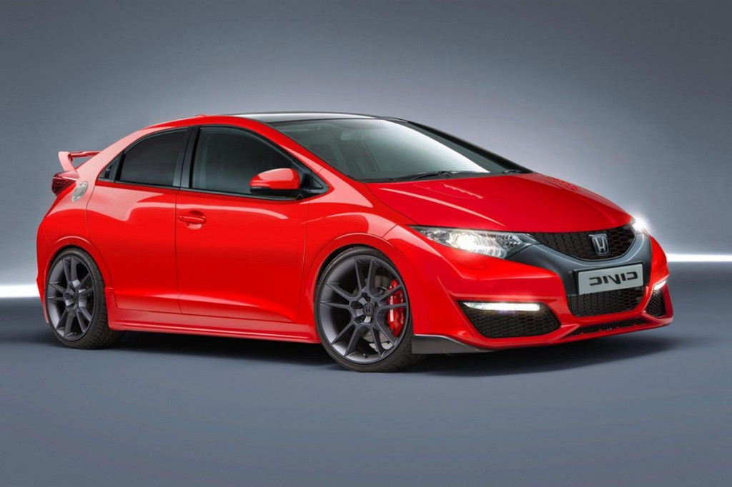 2015-Honda-Civic-Type-R-Best-HD-Wallpaper