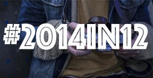 #2014in12