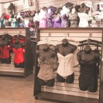 Indulgence offers lingerie for every budget and size. (Photo by Jenn Gregory Photography)