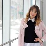 short presents blog, halifax blogger, canadian blogger, spring outfits