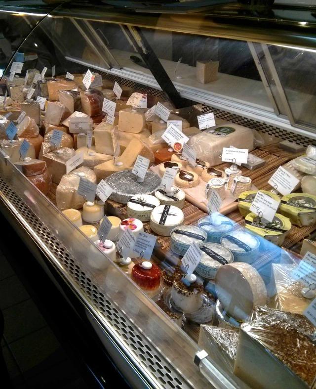 Janice Beaton fine cheese
