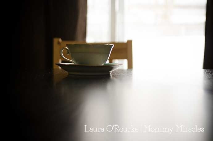 An Unlikely Loneliness   Mommy Miracles