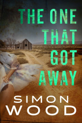 The One That Got Away | #MomsReading book choice for May 2015