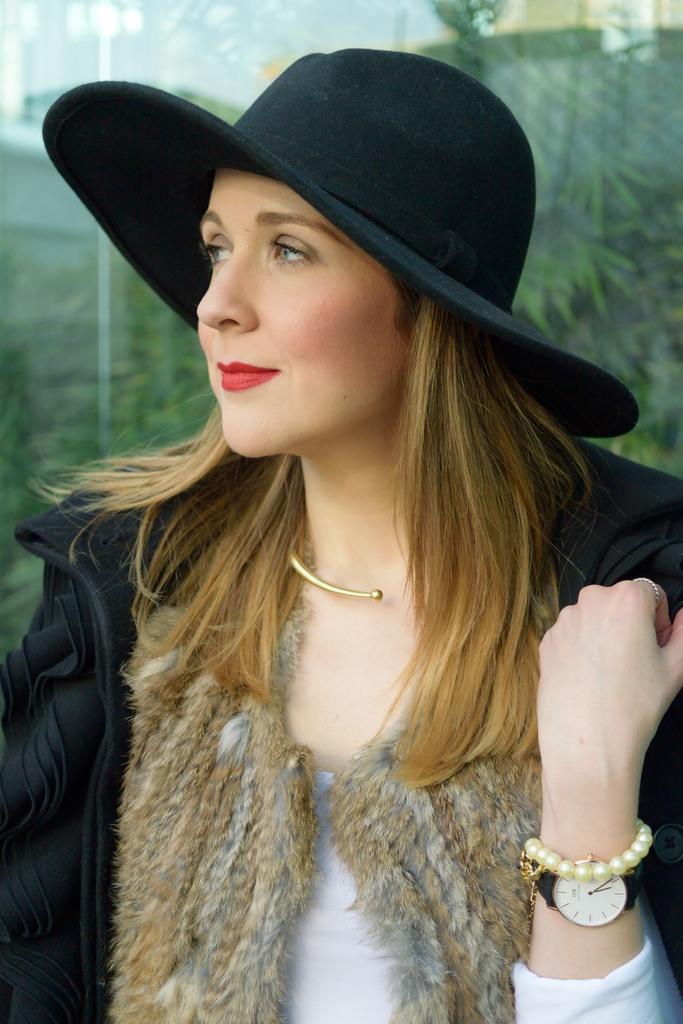 wide brim hats, envy clothing, 525 america, joe fresh, beck and boosh
