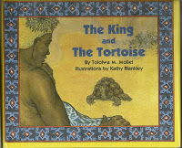 http://discover.halifaxpubliclibraries.ca/?q=title:king%20and%20the%20tortoise