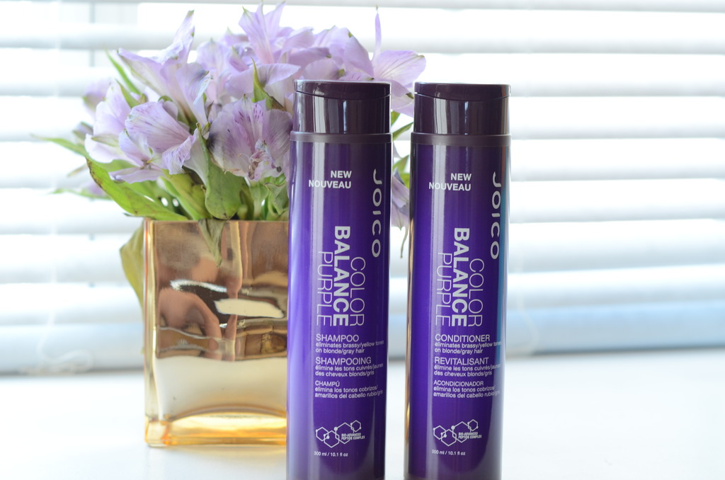 ombre hair, shampoo for blondes, joico