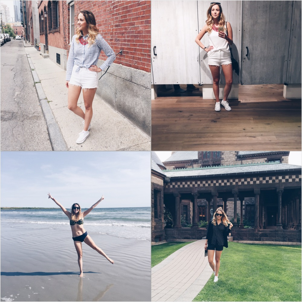 Canadian style blogger, fashion blogs, East Coast, Boston, Travel blogger