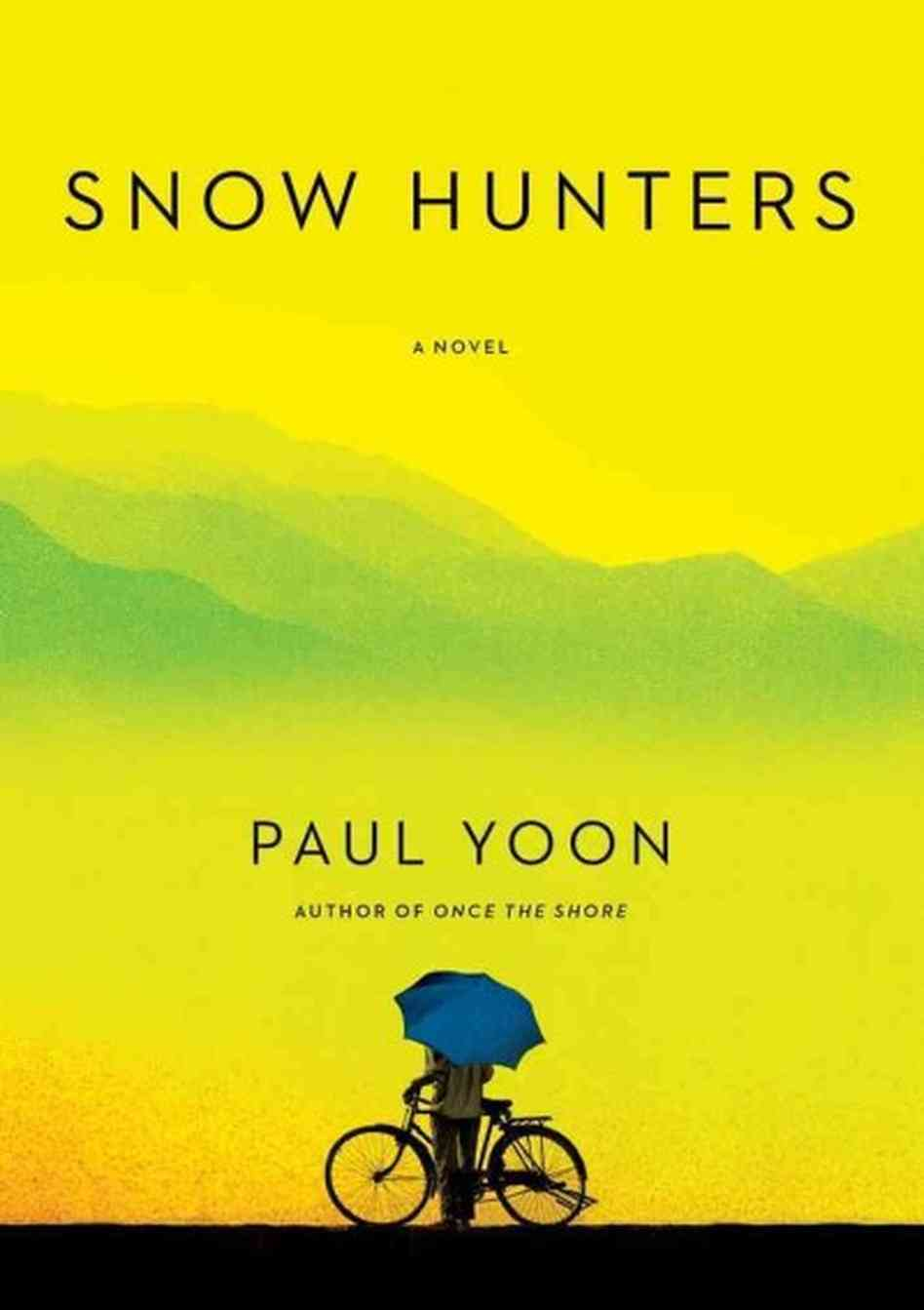 http://discover.halifaxpubliclibraries.ca/?q=title:snow hunters author:yoon