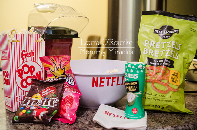Date Night Snacks | Mommy-Miracles.com
