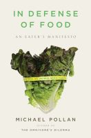http://discover.halifaxpubliclibraries.ca/?q=title:%22In%20defense%20of%20food%22
