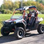 ATV (side by side)