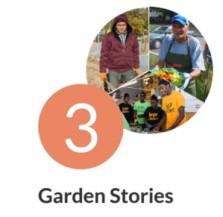 garden stories