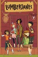 http://discover.halifaxpubliclibraries.ca/?q=title:lumberjanes