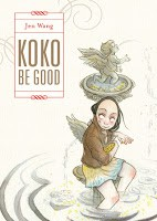 http://discover.halifaxpubliclibraries.ca/?q=title:koko%20be%20good