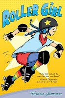 http://discover.halifaxpubliclibraries.ca/?q=title:roller%20girl