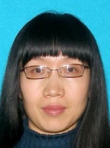 Hu - missing person