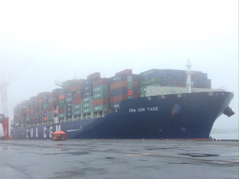 Halifax in New Oceans Aliance