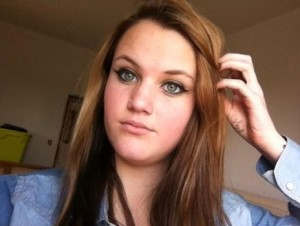 missing person rylee robinson