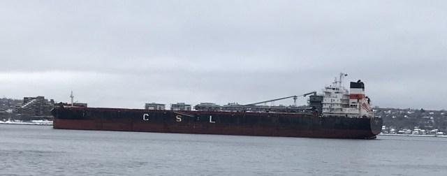 CSL Tacoma for National Gypsum