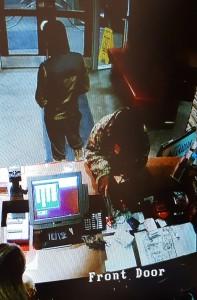 Robbery Suspect Joe Farrow 3