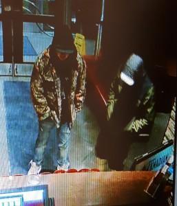 Robbery Suspect Joe Farrow 4