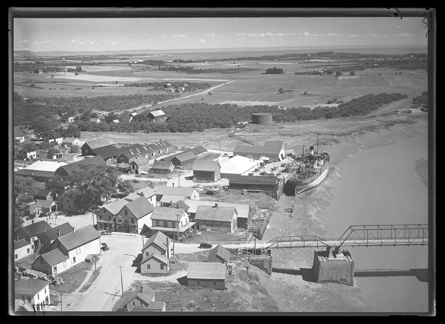 From the Archives – Port William NS.