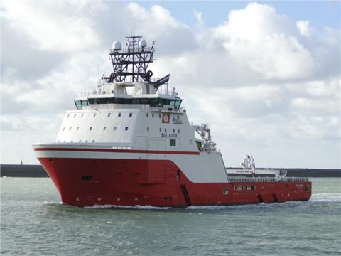 We now know how Irving Shipbuilding will Launch.