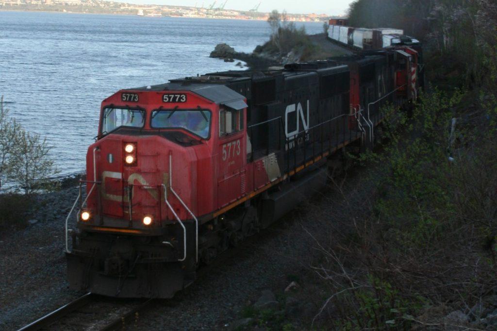 Halifax Area Rail Operations