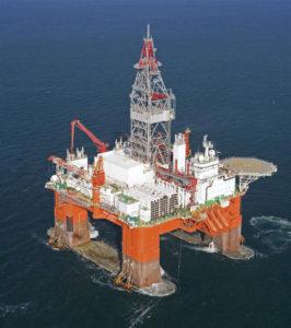 West Aquarius Nova Scotia Bound