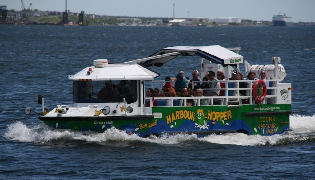 Amphibious Vehicle Safety Questioned after 17 Die in US.