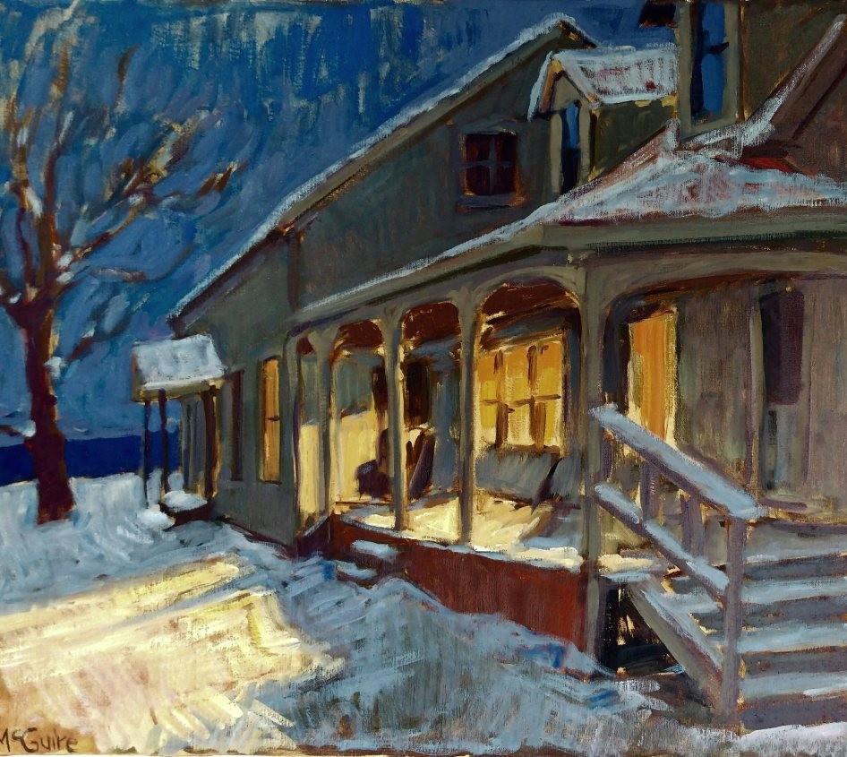 _Vermont Homestead_