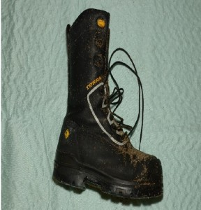 Size 9 Boot
